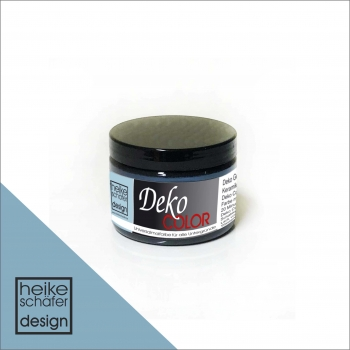 Deko Color in Schwarz 140ml