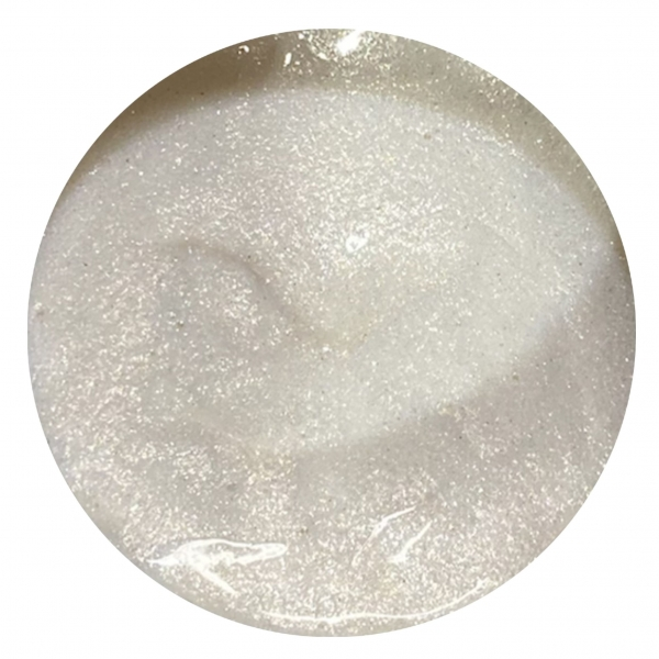 Window Creme in Pearl Weiss - 50g